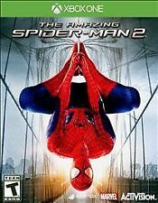 The Amazing Spider-Man 2 Xbox One New Xbox One, Xbox One