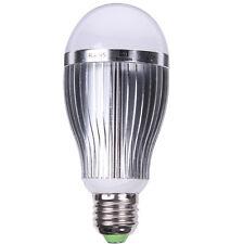 CN-10 10W E27 LED Bulb Lamp White Color 5600K Photograph Photo Shot Studio Light