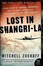 P. S.: Lost in Shangri-La : A True Story of Survival, Adventur (FREE 2DAY SHIP)