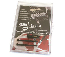 EVH Black D-TUNA Drop D Tuner for Original Floyd Rose® Tremolo BP-2020-003