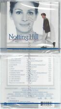 CD-NM-SEALED-OST UND VARIOUS -1999- -- NOTTING HILL