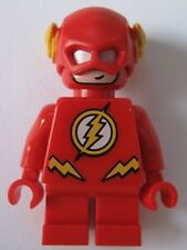 LEGO - Super Heroes: Mighty Micros: The Flash - Short Legs