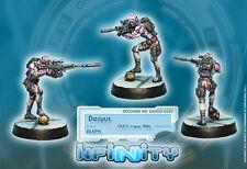 Infinity BNIB Aleph - Dasyus (MULTI Sniper) 280824