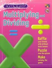 Multiplying And Dividing (Math Magic)