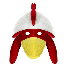 Chicken Hat Turkey Mask Hat Thanksgiving Costume Party Xmas gift