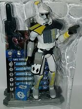 "Star Wars ARC COMMANDER BLITZ 3.75"" Action Figure Defend Kamino Clone Trooper"