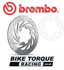 BMW S1000RR S1000 RR 2009  Brembo Upgrade Rear Brake Disc