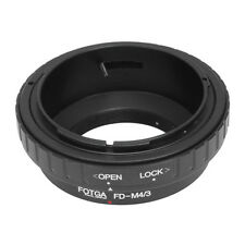 FOTGA Canon FD Lens to Micro 4/3 M4/3 Adapter fr GF3 GH3 EP2 EP3 EPL3 EPM2 G3 G1