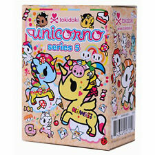 Tokidoki Unicorno Series 5 Mystery Blind Box Figure NEW Toys Mystery Unicorn