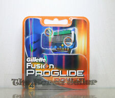 Gillette Fusion Proglide Power flexball Razor Refill Cartridges 4 - Blades NEW