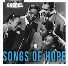 PLATINUM GOSPEL- SONGS OF HOPE CD-Perfect Condition!