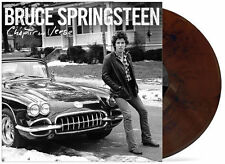 Bruce Springsteen Chapter and Verse Exclusive 2 LP Color Vinyl Tortoise Shell