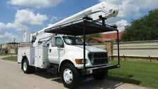 Ford: Other Altec Bucket