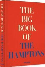 The Big Book of the Hamptons by Assouline Publishing Staff (2014, Hardcover)