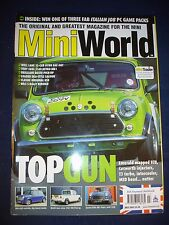 Mini World - Miniworld  # July 2002 - 1340 - Pick up - Mk1 - ERA style