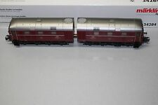 Märklin 34284 Diesellok Baureihe 288 DB rot Spur H0 OVP