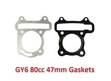 80cc GY6 139qmb Scooter Base & Head Gasket - Use with our Big Bore Kit for 50cc