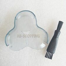 Shaver head protection cap guard+Cleaning brush For Philips Norelco RQ12 RQ1250