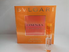 Bvlgari Bulgari Omnia Indian Garnet  EDT 1.5ml mini spray