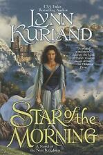 Star of the Morning (The Nine Kingdoms, Book 1), Lynn Kurland, 0425212122, Book,