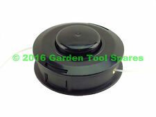 NYLON LINE CUTTING TAP&GO BUMP STRIMMER HEAD M10X1.25 FLH FOR VARIOUS STRIMMER