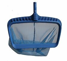 Deep Leaf Net Swimming Pools Debris Cleaning Fine Meshed Net Bag Pool Spa Pond