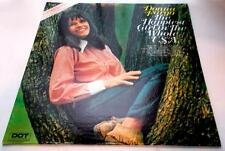 Donna Fargo The Happiest Girl In The Whole USA 1972 Dot 26000 33rpm Vinyl LP