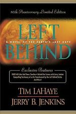 Left Behind By Tim Lahaye And Jerry Jenkins