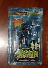 Angela Spawn Todd Mc Farlane Toys Special Limited Edition MISB