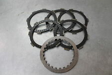 Mini Chinese Pit Dirt Bike Clutch Plate Plates 100cc ATV Scooter Set 5