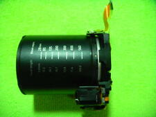 GENUINE CANON SX10 SX20 SX1 LENS ZOOM UNIT REPAIR PARTS
