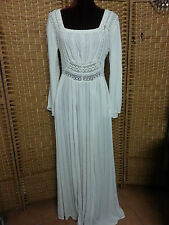 LADIES TREE OF LIFE 'FELICITY' MAXI DRESS SIZE M FIT APPROX 12 -14