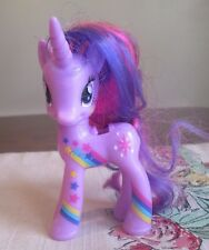 My Little Pony  G4 Princess TWILIGHT STAR Simmering WINGS 2013 FANTASTIC FLUTTER