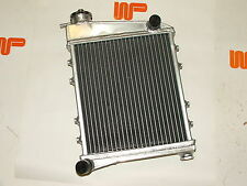 CLASSIC MINI - ALLOY SIDE MOUNTED COOLING RADIATOR GRD210-ALLOY