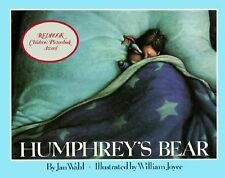 Humphrey's Bear by Jan Wahl (Paperback)