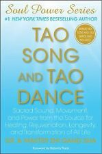 Tao Song and Tao Dance  with DVD