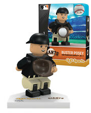 BUSTER POSEY Minifigure OYO Giants G5S14 MLB Baseball