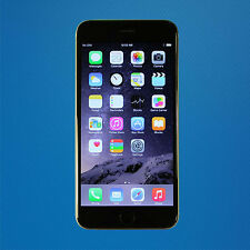 Fair - Apple iPhone 6 Plus 64GB - Space Gray (AT&T) Smartphone - Free Shipping