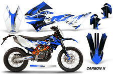AMR Racing Graphic Decal Kit For KTM 690 Enduro Dirt Bike MX Wrap 2012-2016 CX U