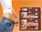 10X PATCHES SLIMMING PATCH SLIM BURN FAT BELLY DETOX WEIGHT LOSS DIET PADS 1 BAG