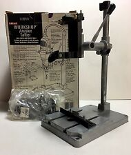 Hobby Pro Mini Workshop Drill Press and Router Table For Drexel
