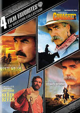 4 FILM FAVORITES: WESTERN T...-4 FILM FAVORITES: WESTERN TV COLLECTION ( DVD NEW