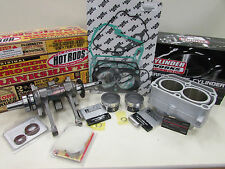 POLARIS SPORTSMAN, RZR, RANGER 800 ENGINE REBUILD KIT (STD BORE) 2005-2015