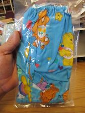 Care Bear Print Hand Crafted Custom Small Lamp Shade Cover by Mamma Ruth
