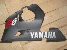Yamaha R6 Verkleidung unten links RJ03