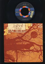 Wishbone Ash - Jail Bait - Lullabye - GERMANY