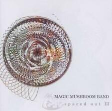 Magic Mushroom Band - Spaced Out III