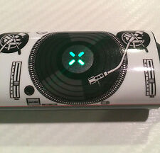 Skin Wrap For PAX 1 PAX1 MOD Vape Vinyl Sticker Decal Cover - 2 TURN TABLES MIC
