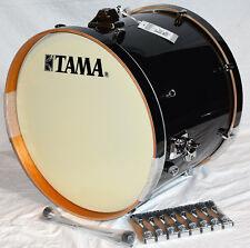 Tama Silverstar Bassdrum VDB22E-BK 22x18 Black - NEU