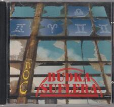 BUDKA SUFLERA - NOC 1995 TA MUSIC CUGOWSKI TOP RARE POLISH OOP CD POLAND POLEN
